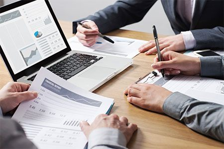 Understanding payroll accounting